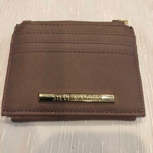 Steve Madden Ladies Wallet/Coin Purse